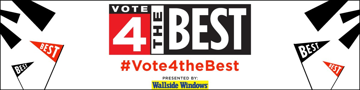 VOTE 4 THE BEST